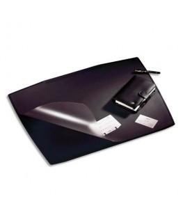 Sous-main Artwork coloris noir 65 x 52 cm - Durable