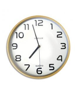 Horloge Baltic Hêtre