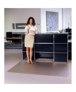 Tapis en PVC pour sol dur 120 x 150 cm - Floortex®