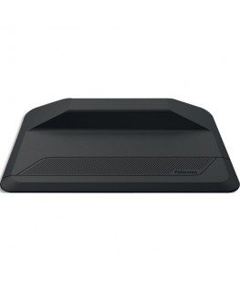 Tapis anti-fatigue ActiveFusion Sit-Stand Noir 8707101 - Fellowes®