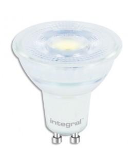 Spot LED GU10 5.5W blanc froid - Integral
