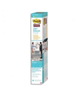 Tableau blanc en rouleau Super Sticky