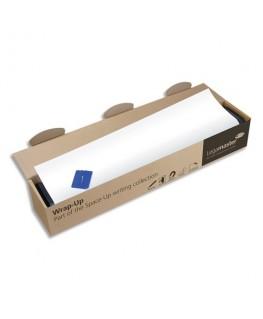 Film de tableau blanc magnétique WRAP-UP format 101 x 150 cm - Legamaster