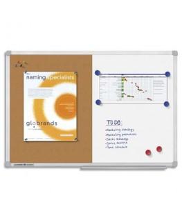Tableau Duo Economy Combiboard