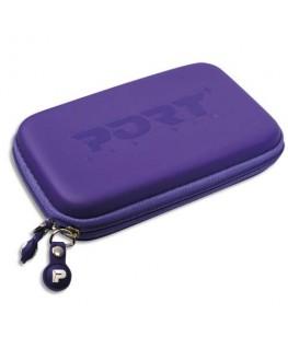 Housse renforcée Colorado pour disque dur 2.5'' 400137 violet - Port® Designs