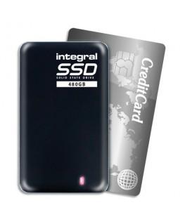 Disque dur SSD Portable USB 3.0 240Go INSSD240GPORT3.0 - Integral