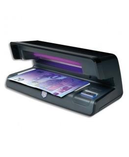 Détecteur de faux billets 50 noir 20.6 x 10.2 x 9 cm - Safescan