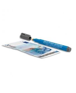 Lot de 3 marqueurs détecteur de faux billets - Safescan