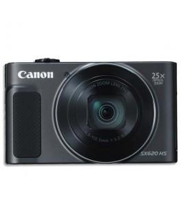 Appareil photo Powershot SX620 HS Noir - Canon