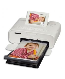 Imprimante photo CP1300 Blanc - Canon