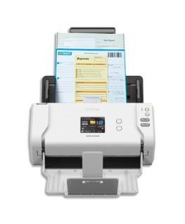 Scanner bureautique ADS-2700W - Brother®