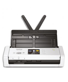 Scanner ADS-1700W - Brother®