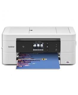 Imprimante multifonction jet d'encre 3en1 DCP-J572DW - Brother®
