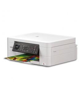 Imprimante multifonction jet d'encre 4en1 MFC-J497DW - Brother®