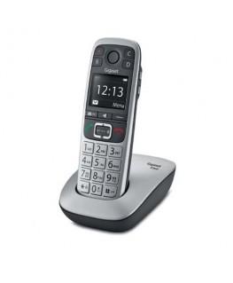 Téléphone sans fil silver solo E560 - Gigaset