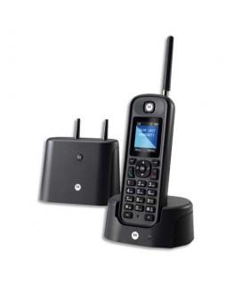 Téléphone sans fil O201 - MOTOROLA