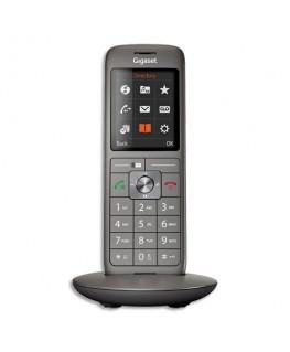 Combiné supplémentaire sans fil CL660HX sans répondeur