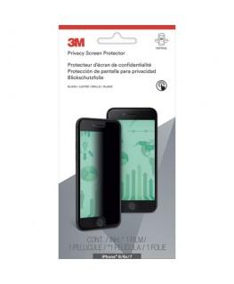 Filtre de confidentialité pour iPhone 6 / 6S / 7 / 8 - 3M