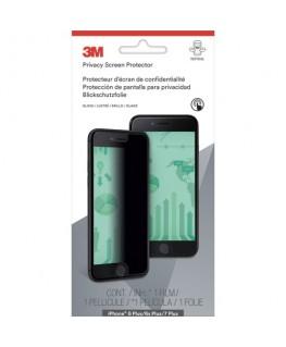 Filtre de confidentialité pour iPhone 6 Plus / 6S Plus / 7 Plus / 8 Plus - 3M