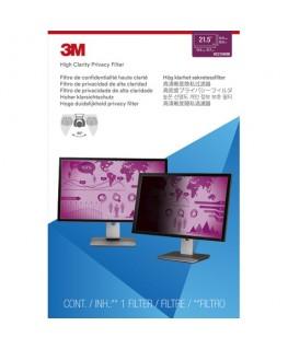 """Filtre de confidentialité pour ordinateur fixe de 21.5"""" HC215W9B - 3M"""