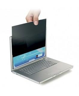 Filtre de confidentialité noir pour ordinateur portable de 12.5'' - 3M