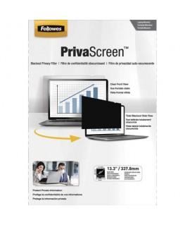 Filtre de confidentialité PrivaScreen 13.3'' (16/9) pour ordinateurs - Fellowes®