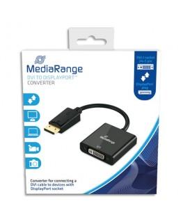 Câble adaptateur DVI pour DisplayPort