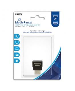 Adaptateur d'angle HDMI haute vitesse