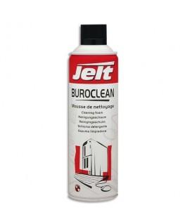 Aérosol mousse biodégradable Buroclean - Jelt®