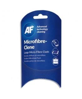 Chiffon Microfibre antistatique 28 x 28 cm - AF France