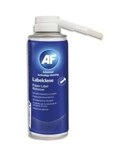 Décolle-étiquette 200 ml embout brosse utilisable sur surfaces non-poreuses