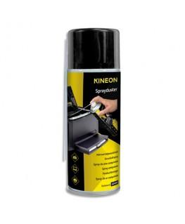 Aérosol gaz sec dépoussiérant inflammable 400 ml - Kineon