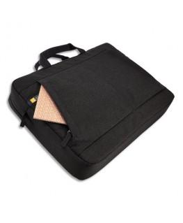 """Sacoche URBAIN nylon PC 13"""" à 15.6"""" avec compartiment tablette Noir - Case Logic®"""