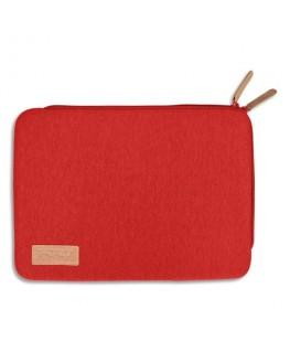 """Pochette Sleeve torino rouge 10/12.5""""- Port® Designs"""