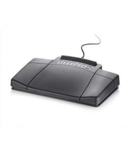 Pédale commande pour machine à dicter LFH2210/00 - Philips