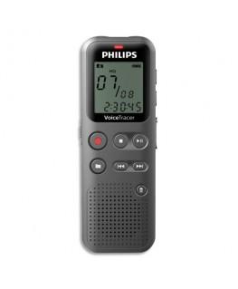 Enregistreur numérique Voice Tracer 4Go DVT1110/00 - Philips