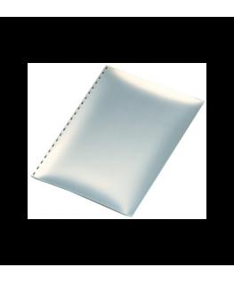 Boîte de 100 plats de couverture transparent A4 pré-perforé 200µ - 5 Etoiles