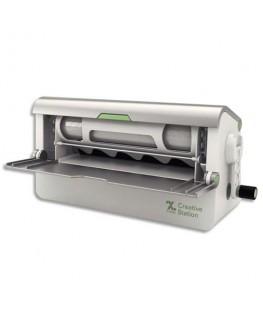 Plastifieuse manuelle à froid Creative Station A4 - Xyron®