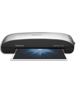 Plastifieuse Spectra A4 125 microns - Fellowes®