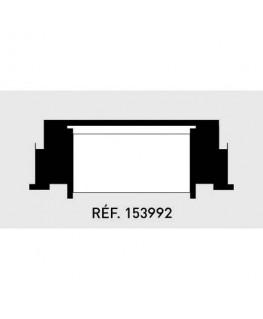 Rouleur encreur pour pince à étiqueter 151991 / 151992 / 101418 - Apli Agipa®