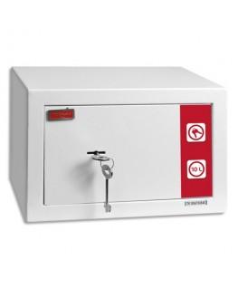 Coffre de sécurité SM1 Premium 9.9 litres Blanc