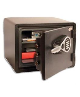 Coffre-fort de sécurité Titan Aqua 24 litres