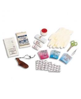 Equipement complet pour armoire à pharmacie - Laboratoires Esculape
