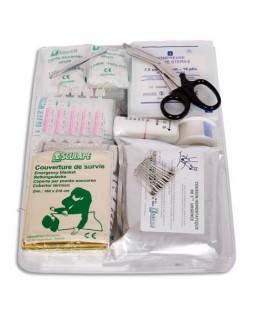 Equipement complet pour armoire Kit MDT - Laboratoires Esculape