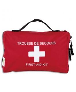 Trousse premiers secours spéciale écoles