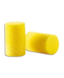 Boîte de 250 paires de bouchon pour oreilles classic-pillopack - 3M