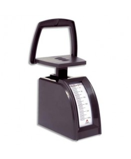 Pèse-lettres mécanique ABS portée de 0 à 250 g