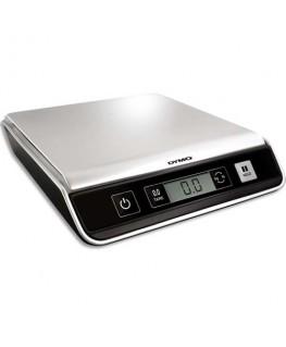 Pèse-paquets Mailing USB numérique ou piles capacité 10 Kg