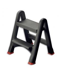 Marchepieds pliable capacité 150 kg 48 x 17 x 63 cm - Rubbermaid®