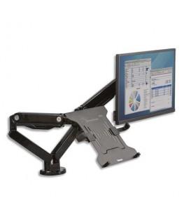 Kit complémentaire porte ordi portable pour bras Platinum Series - Fellowes®